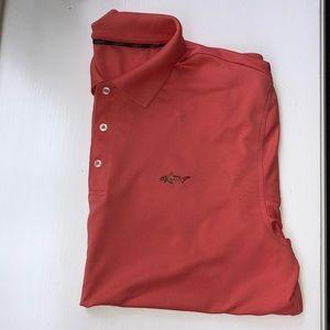 Greg Norman Golf Polo
